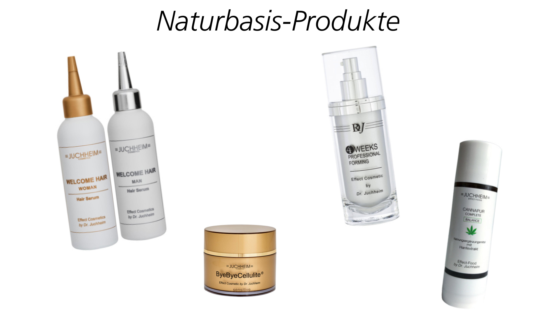 Produkte von Juchheim