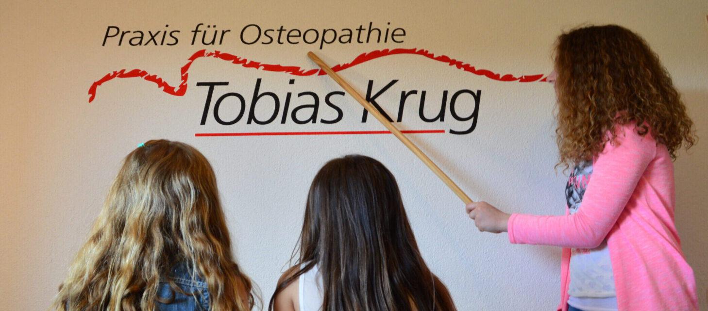 Ausbildung Osteopathie